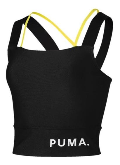 Calza Puma Chase - 1942-1-2-578033_01-negro Y Blanco