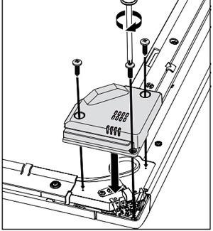 Smart Board Fru-cam2-sbx880-a Position 0, 2 Pn 1017132