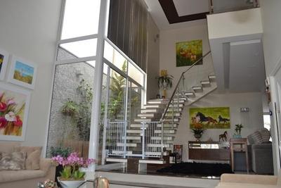 Casa Com 3 Dormitórios À Venda, 330 M² Por R$ 1.290.000 - Atuba - Curitiba/pr - Ca0011