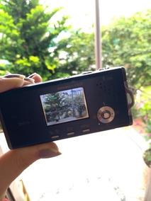 Sony Cyber-shot Dsc-l1 4.1 Mega Pixels Zoom 3.0x Funcionando