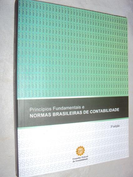 Princípios Fundamentais E Normas Brasileiras De Contabilidad