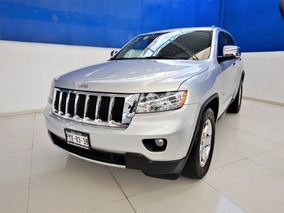 Jeep Grand Cherokee Limited Premium 4x2 2011