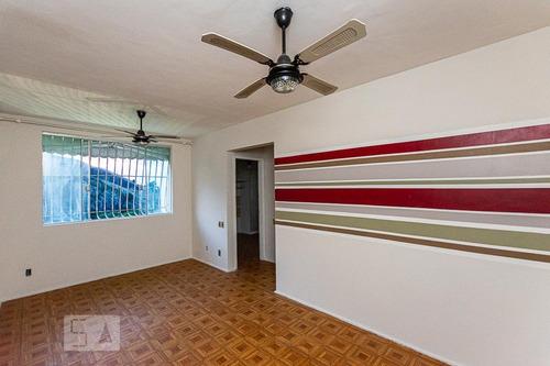 Apartamento Para Aluguel - Fonseca, 2 Quartos,  50 - 893307856