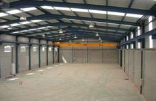 Estructura Metalica Drywall, Electricidad Gastiteria Pintura
