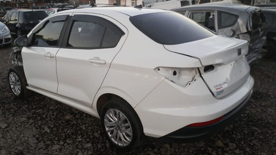 Sucata Fiat Cronos Drive 1.3 Flex 2019 Rs Caí Peças