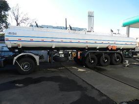 Carreta Tanque Combustivel Compartimentada 30.000 Randon