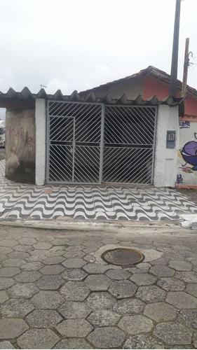 Casa Geminada A 1000 Metros Do Mar Em Praia Grande. 1267 M H