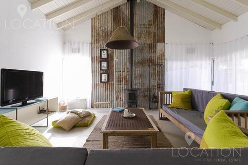 Imagen 1 de 26 de Casa - Pinar Del Faro