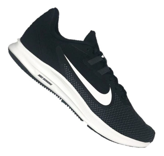 Tênis Donwshifter 9 Masculino Nike Anthracite