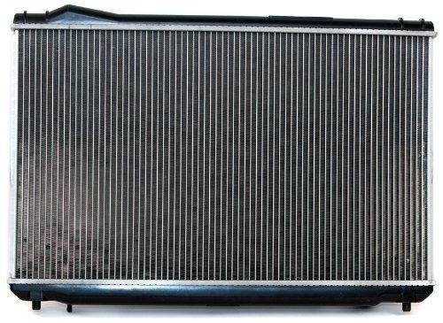 Mizu Miz-1746 Premium Automotive Radiator