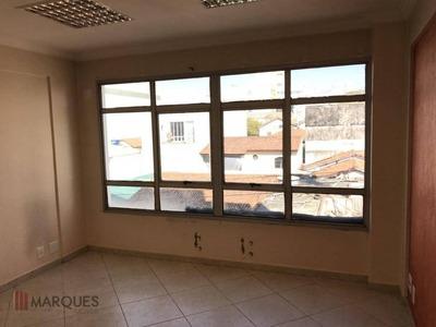 Sala Comercial Centro De Guarulhos - Sa0002