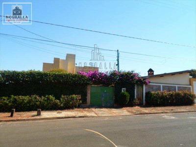 Casa Em Jaboticabal Bairro Jardim Nova Aparecida - V331100