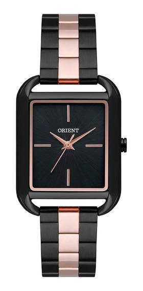Relógio Feminino Orient Quadrado Ltss0059
