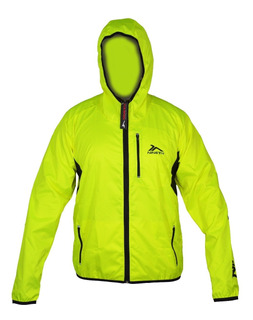 Chamarra Impermeable Ciclismo Rompevientos Nineth