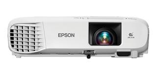 Proyector Epson S39+ 3300 Lúmenes + Maletin