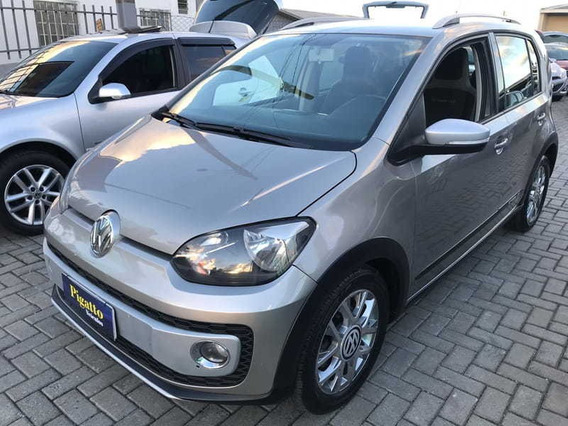 Volkswagen Up Cross Tsi 1.0 2017