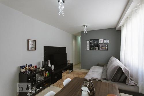 Apartamento À Venda - Freguesia, 3 Quartos,  60 - S893122898