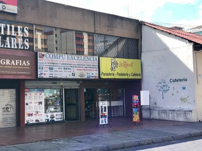 Vendo Local Comercial De 2 Plantas Sector La Mariscal