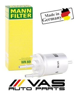 MANN-FILTER Original Filtro de Combustible WK 920//6 Para autom/óviles