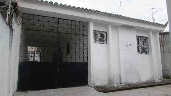Casa Em Cidade Dos Funcionários, Fortaleza/ce De 129m² 3 Quartos À Venda Por R$ 400.000,00 - Ca170889
