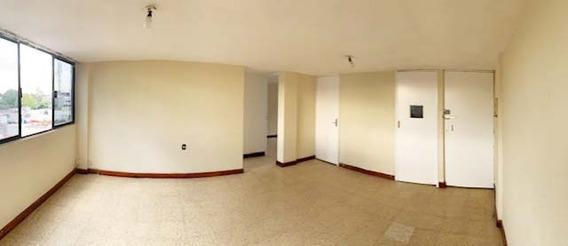 Departamento En Nueva Santa Maria, Azcapotzalco (353)