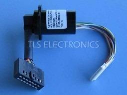 Peça Speeddome 2100-0005-01 American Dynamics Sensormatic