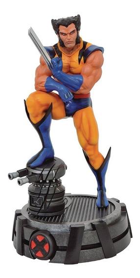 Diamond Select Marvel Premier Collection Wolverine Estátua
