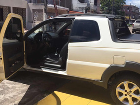Fiat Strada 1.4 Hard Working Cab. Dupla Flex 3p 2016