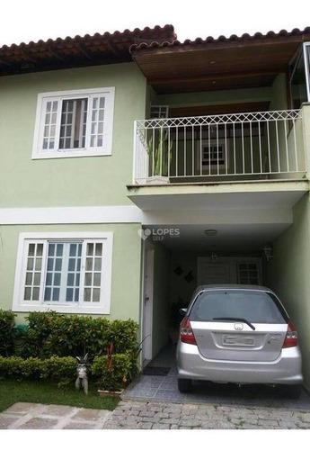 Imagem 1 de 14 de Casa À Venda, 120 M² Por R$ 430.000,00 - Mata Paca - Niterói/rj - Ca12539