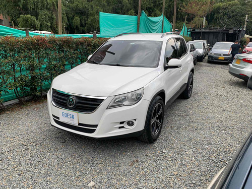 Volkswagen Tiguan 2011 2.0 Trend & Fun