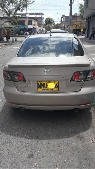 Mazda Mazda 6 2008