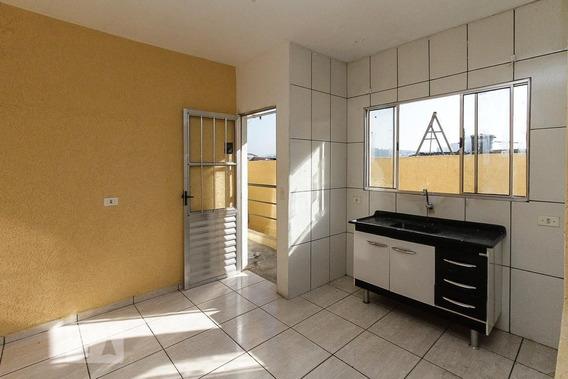 Casa Com 1 Dormitório - Id: 892946716 - 246716
