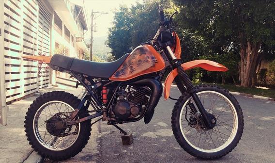 Yamaha Td 180