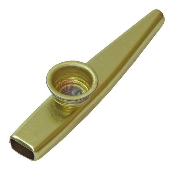 Kazoo Stagg De Metal
