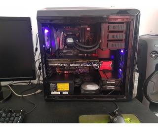 Computadora Gamer I7 6700k 32 Gb Ram