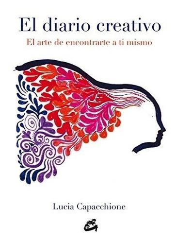 Imagen 1 de 3 de El Diario Creativo, Capacchione Lucia, Gaia