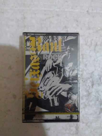Raúl Seixas Fita K7 Cassete Lacrada