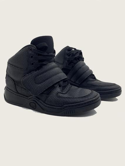 Tênis Sneaker Unissex Marcos Mion Hardcore Footwear