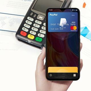 Celular Umidigi F1 Helio P60 4gb Ram 128gb Androide 9 Nuevo