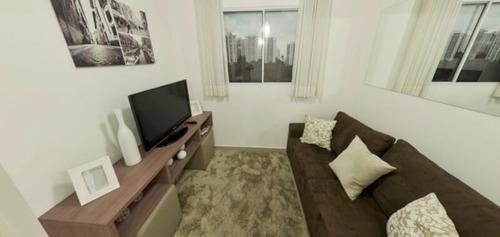 Apartamento Com 3 Dormitórios À Venda, 50 M² Por R$ 348.000,00 - Penha - São Paulo/sp - Ap1316