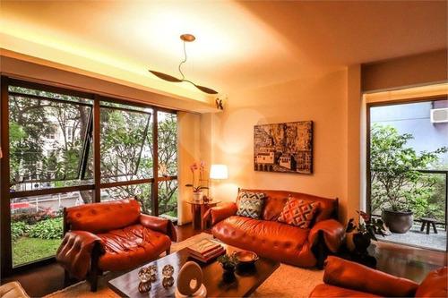 Apartamento-são Paulo-alto De Pinheiros | Ref.: 353-im560423 - 353-im560423