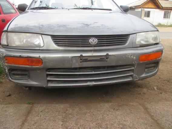 Mazda Artis 1995-1999 En Desarme