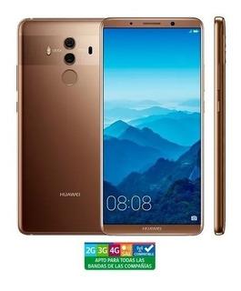 Huawei Mate 10 Pro 128gb + Huawei Band A2 - Multiofertas