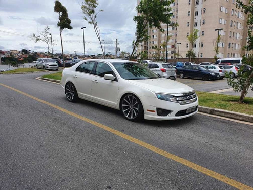Ford Fusion 2012 3.0 V6 Fwd Aut. 4p