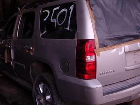 Chevrolet Tahoe Partes Y Refacciones