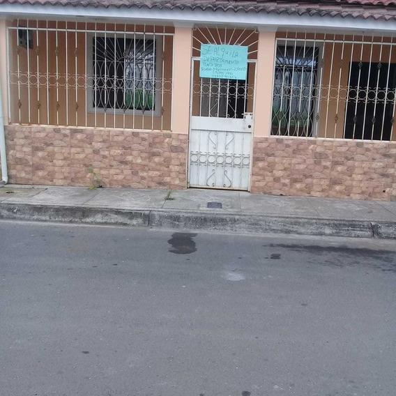Alquiler De Casa Planta Baja
