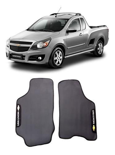 Alfombra Chevrolet Montana 2011