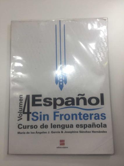 Livro De Espanhol