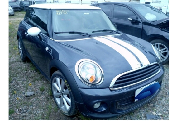 Mini One 1.6 Aut. 3p 2013
