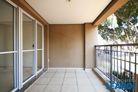 Apartamento - Barra Funda - Sp - 585224